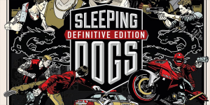 Sleeping Dogs Definitive Editioon